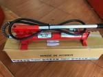 ENPOS EJP-1B hydraulic hand pump