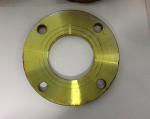 Mặt bích SS400 DIN, PN25 2FF 3Y045