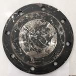 Mặt bích (Mặt bích mù) ANSI 8 150 BLRF B165
