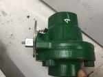 Ball valve BTR 2