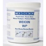 Keo chịu nhiệt hai thành phần Epoxy WEICON WP 2.0 kg