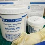 Keo hai phần Epoxy WEICON WR 2.0 kg