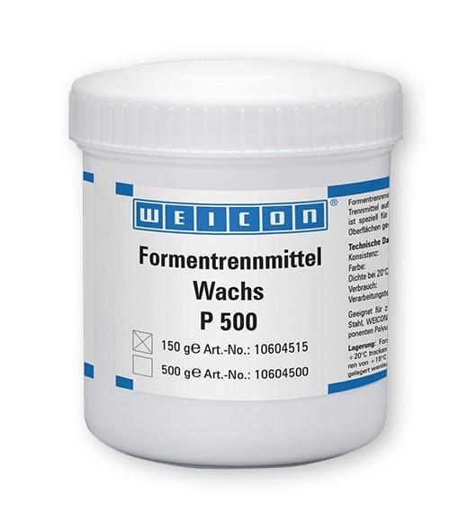 Chất phát hiện nấm mốc Weicon Wax P 500, 500g