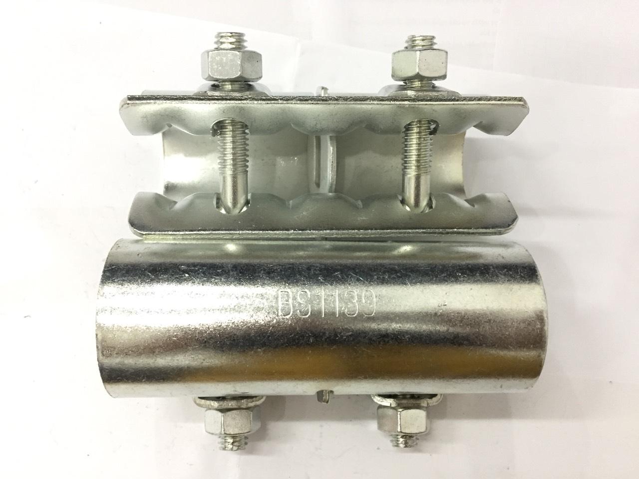 Nối ống ngoài BS1139 Ø 48.3mm
