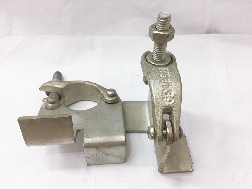 Kẹp ván 2 tai Ø 48.3mm BS1139, 50mm