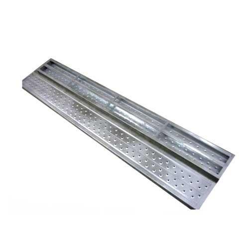 Tấm lót sàn mạ kẽm 250*50* 1.2mm*3m BS1139